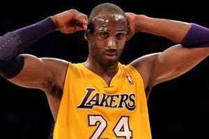 Reaksi Istri Usai Kobe Bryant Masuk Daftar Hall of Fame Basket