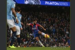 Link Live Streaming Manchester City Vs Crystal Palace Liga Inggris, Kenangan Pahit The Citizens Musim Lalu