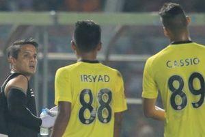 Bek Barito Putera Usulkan Liga Ditambah Dua Bulan jika Bergulir Lagi