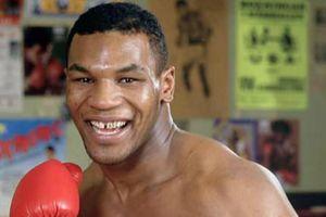 Cerita Mike Tyson Menang KO dari Petinju Dewasa saat Usia 12 Tahun