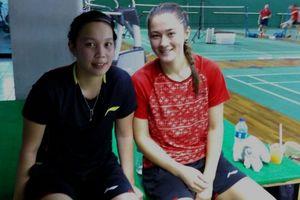 Olimpiade Tokyo 2020 -  Kejutan, Pemain Australia asal Indonesia dan Pebulu Tangkis Tercantik Dunia Tumbangkan Wakil Denmark