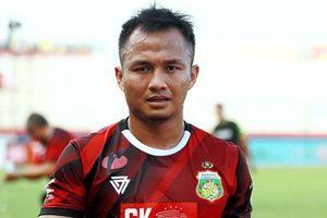 Kiper Bhayangkara FC Tak Sabar Ingin Mendengar Keputusan Nasib Liga 1