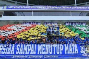 Persiba Balikpapan Terapkan Sistem Tiket Online saat Main di Liga 2 2019