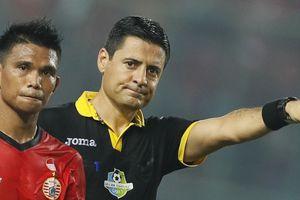 Mantan Wasit Liga 1 Pimpin Laga Malaysia Vs Timnas Indonesia, Begini Reaksi Netizen Tanah Air