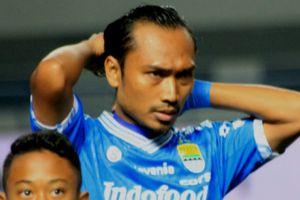 Usai Ditahan Imbang Arema FC, Hariono Sampaikan Maaf ke Bobotoh