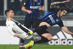 Jadwal Liga Italia Pekan ke-34 - Inter vs Juventus pada Hari Minggu