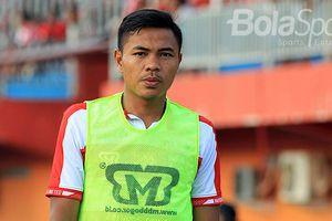 Berita Liga 1 - Tak Cukup 2 Pemain, Madura United Kembali Kehilangan 1 Pemain Lagi