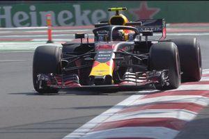 Bertia F1 - Performa Sebastian Vettel Dianggap Verstappen Biasa Saja