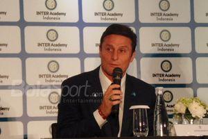 Javier Zanetti Ancam Keinginan Barcelona Untuk Gaet Lautaro Martinez