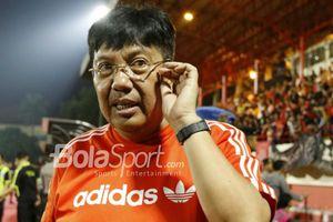 Gede Widiade Sedih Lihat Posisi Persija di Klasemen Liga 1 2019