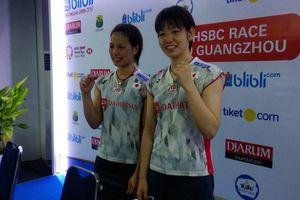 Olimpiade Tokyo 2020 - Yuki Fukushima/Sayaka Hirota Bikin Netizen Indonesia Mewek
