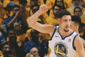 Golden State Warriors Tawarkan Kontrak 5 Tahun kepada 2 Pemain Bintang