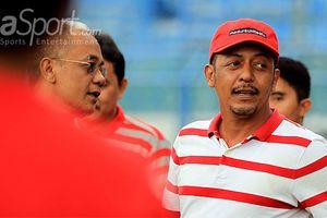 Madura United Minta Rapat Exco PSSI Putuskan Liga 1 2020 Dihentikan