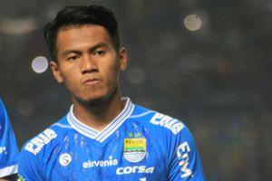 Persib Vs Borneo FC, Ghozali Siregar Berkomentar soal Kelebihan Mario Gomez
