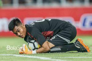 Tak Temui Kesepakatan, Arema FC Resmi Kehilangan Sosok Penjaga Gawang