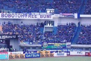 Persib Bandung Bisa Gelar Laga di Stadion GBLA tapi Tanpa Penonton