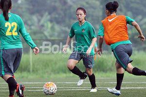 Dhanielle Daphne Kenang Satia Bagdja, Sosok Mantan Pelatihnya di Timnas