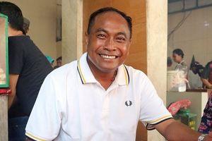 Sriwijaya Dikalahkan PSPS Riau, Kas Hartadi Sebut Kurang Beruntung