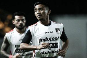 Gelandang Bali United Berharap Jadwal Liga 1 2020 Bisa Lebih Teratur