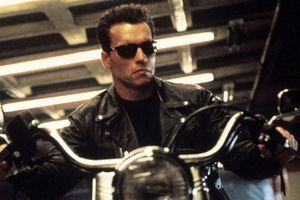 Video Bintang Film Terminator Ditendang Secara Brutal oleh Orang Tak Dikenal