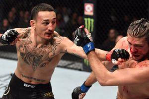 Khabib Nurmagomedov Jagokan si Manusia Senapan Mesin GOAT UFC Baru