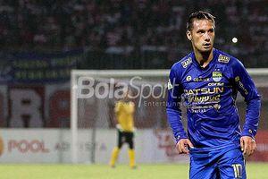 Eks Persib Hattrick, PSIM Yogyakarta Menang 10-0 atas Tim Asal Jakarta