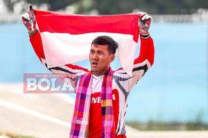 Ingin Sabet Emas buat Indonesia di SEA Games 2019, Pria Bali Ini Punya Maksud Lain