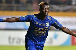 Ezechiel N Douassel Masih Abu-abu, Pelatih Persib Bandung Pahami Alasan Ingin Hengkang