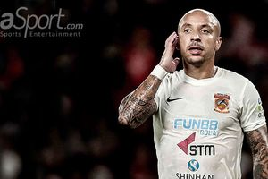 Ditaksir Real Madrid, Eks Striker Borneo FC Merasa Kena Prank