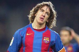 Tak Kunjung Dinikahi, Kekasih Legenda Barcelona Lakukan Tindakan Berani?