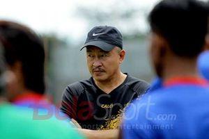 Liga Bergulir Lagi, Legenda Kiper Indonesia: Supaya Otak Pelatih Tidak Beku