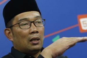 Jadi Kandidat Venue Piala Dunia U-20 2021, Kang Emil  Akan Janjikan Keamanan Stadion Si Jalak Harupat
