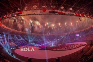 ASEAN Bidik Piala Dunia 2034, Media Asing Nilai 4 Stadion Indonesia Akan Memenuhi Syarat