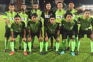 Awas Liga Indonesia, Kompetisi di Brunei Darussalam Serius Berbenah