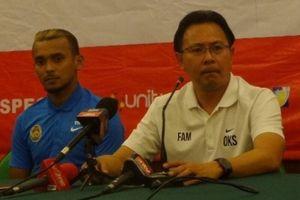 Pelatih Timnas U-22 Malaysia Akui Merasa Lebih Lemah Dari Indonesia di Piala AFF U-22 2019? Ini Alasannya