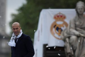 Belum Resmi Juara, Pesta Perayaan Real Madrid Mendapat Larangan Keras!