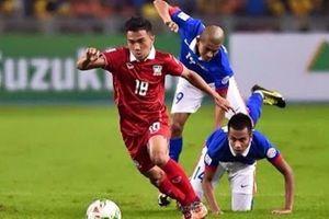 Messi dari Thailand Dipastikan Tak Bisa Tampil Lawan Timnas Indonesia