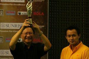Tak Hanya Kevin Dkk, Orang Indonesia Pertama yang Juara All England Ternyata Juga Dapat Vaksin