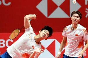 Belum Juga Ketemu Marcus/Kevin, Pelatih China Sudah Kecewa dengan Duo Tiang Listrik
