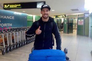 Pemain Baru Arema FC Segera Tiba, Salah Satunya Jonathan Bauman?