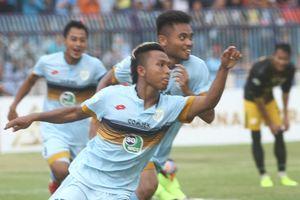 Fahmi Al Ayyubi Selangkah Lagi Gabung Bali United