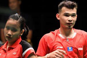 Kabar Kegagalan dari Barcelona, 3 Wakil Indonesia Tersisa Gugur di Spain Masters 2019