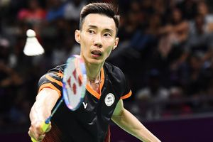 Disebut 'The Next Lee Chong Wei', Begini Respons Lim Chong King