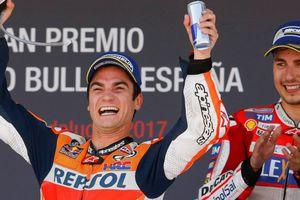 Jorge Lorenzo dan Dani Pedrosa Akan Kembali Menggeber Motor di Sirkuit Portimao