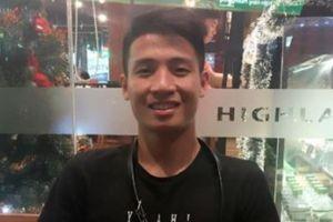 Sebelum Lawan Timnas U-23 Indonesia, Pemain Vietnam Ini Habiskan Malam Romantis Bersama Kekasihnya