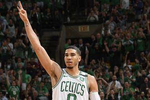 Hasil Playoffs NBA 2020 - Redam Heat, Celtics Sukses Perpanjang Nafas