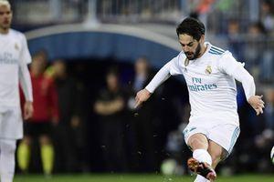 Eks Barcelona Sarankan Isco Ikuti Langkah James Rodriguez, Tinggalkan Real Madrid?