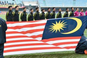 Saat Timnas U-23 Indonesia Kalah, Ini Kabar Terbaru Malaysia di Grup Sebelah