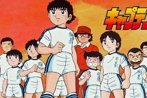 Captain Tsubasa Jadi Inspirasi Pemain Persija Jakarta Ini Berkarier di Sepak Bola