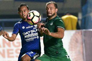Legenda Persib Bandung Atep Beri Lampu Hijau ke RANS Cilegon FC